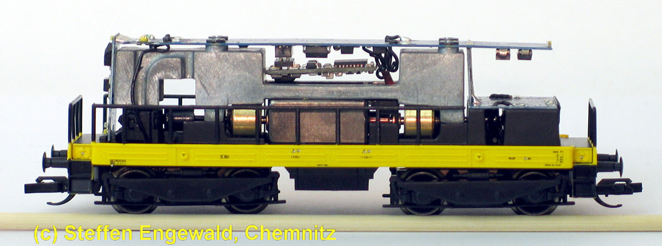 720 567 Viamont  digital mit ZIMO MX623P12